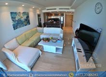 Unique 2 Bed Plus Maids Fully Furnished For Rent In Dilmunia Island