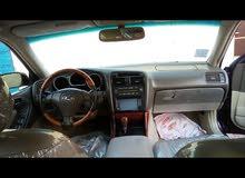 Lexus GS 430 2001 For sale - Maroon color