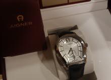 ساعة ايجنر