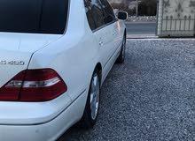 Available for sale!  km mileage Lexus LX 2004