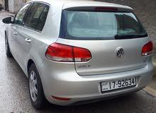 جولف 2010 ترخيص  سنة دهان جديد كوشوك كومهو ، سيارة اقتصادية جدا
