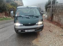 Hyundai H100 1999 For sale - Green color