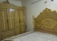 غرفة نوم ملكي بحالة ممتازة 777582156