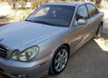 Hyundai Sonata 2003 - Used