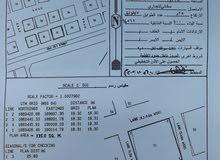 للبيع بناية سكني تجاري صلاله الجديدة بي 150 الف اول خط 23 يوليو