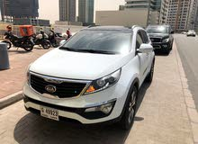 for sale kia sportage 2014 first owner