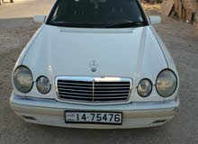 For sale Used Mercedes Benz
