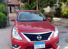 Nissan Sunny made in 2016 for sale