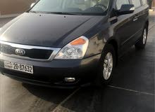 Kia Carnival 2013 for sale