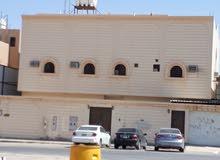 للبيع فلة بحي طويق بلك 11 بالقرب من محطة قطار الرياض