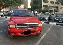 Used condition Dodge Durango 2003 with 190,000 - 199,999 km mileage