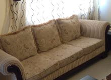 Amman – A Sofas - Sitting Rooms - Entrances that's condition is Used