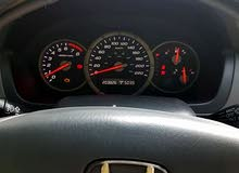 Honda MR-V 2008 Full Option