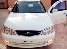 Automatic SsangYong 2004 for sale - Used - Tripoli city