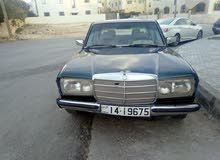 Automatic Mercedes Benz 1978 for sale - Used - Amman city