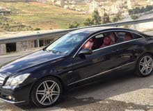 Available for sale!  km mileage Mercedes Benz E250 Coupe 2010