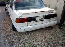 Automatic Toyota 1984 for sale - New - Zarqa city