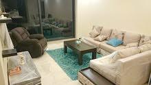شقة مفروش مميز للإيجار في عبدون
