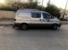 Available for rent! Hyundai H-1 Starex 2001