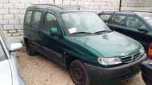 Manual Citroen 2000 for sale - Used - Tripoli city