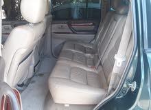 Best price! Lexus LX 2000 for sale