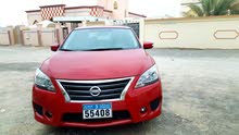 Automatic Nissan 2015 for sale - Used - Ibri city