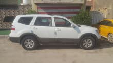 Available for sale! 1 - 9,999 km mileage Kia Mohave 2009