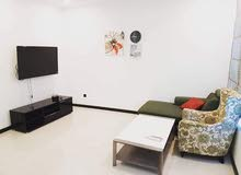 استوديو مفروش للايجار في الحد Furnished Studio for rent in Hidd
