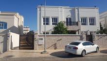 فيلا للايجار في الموالح الجنوبية بالقرب من مزون _ villa for rent in mawaleh near mezone