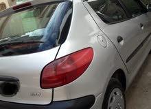 سيارة peugeot موديل 2003 للبيع