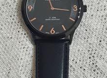 ساعة رجالي كونتاكت