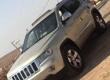 2011 Grand Cherokee for sale