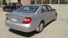 Automatic Silver Toyota 2004 for sale