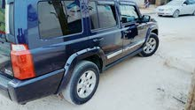 Jeep Commander car is available for sale, the car is in Used condition