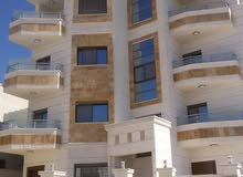 3 rooms 2 bathrooms apartment for sale in AmmanAbu Nsair