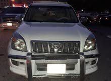 0 km Toyota Prado 2007 for sale