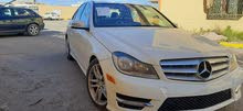2012 Used C 300 with Automatic transmission is available for sale