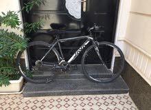 دراجه جافا شبه جديده