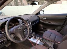 مازدا زوم 6   2005