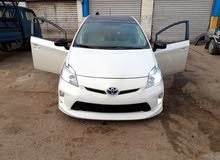 Used condition Toyota Prius 2011 with 120,000 - 129,999 km mileage