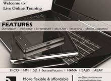 SAP training course in Dubai (AMCC Institute)