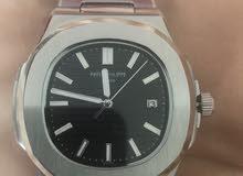 للبيع ساعة PATEK PHILIPPE ستعمال خفيف شبه جديده