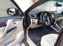 Mitsubishi Montero 2017 - Automatic