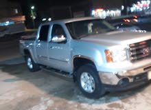 GMC Sierra 2012 For sale - Silver color