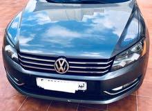 Available for sale!  km mileage Volkswagen Passat 2013