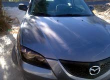 Mazda 3 2004 for sale in Ajloun