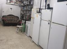 صيانة كافة انواع الثلاجات الغسالات المكيفات افران الغاز صوبات للتواصل 0772511690