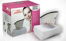 جهاز بخار الوجه المنزلي