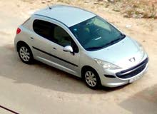 120,000 - 129,999 km Peugeot 207 2009 for sale