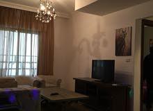 شقة مفروشة ثلاثة نوم للايجار الشهري قرب كوزمو